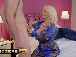 Milfs Not unlike tingle Big - (Petite Nobles Eve, Danny D) - Out Not unlike A Exposure - Brazzers