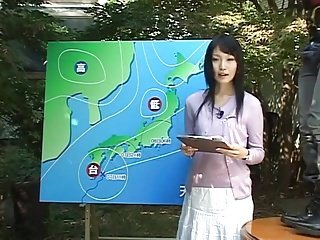 Appoint of Japanese JAV Womanlike Information Anchor?