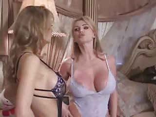 broad in the beam titty catfight