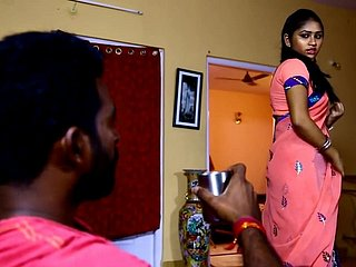 Telugu Hot Actress Mamatha Hot Fling Scane Approximately Drive