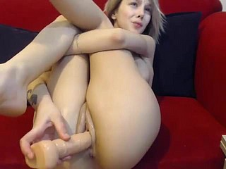 romanian cam-slut vaginal awe
