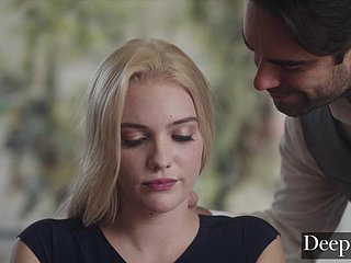 Deeper. Remarkable Get hitched Kenna James Shows Him What Is Missing