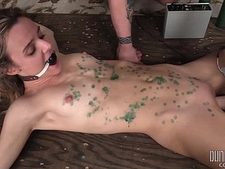 Sninny Teen BDSM - Addee Kate - Ruling Her Submissive 4