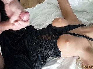 Sexdoll Fucked Beyond everything The Settee